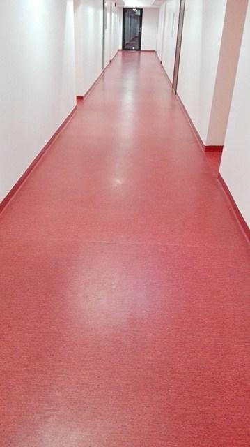 8.korrus koridor